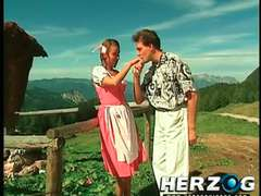 HerzogVideos Heidi lasst sie alle jodeln Teil six