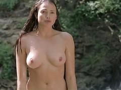 Kate Groombridge Undressed In Virgin Territory ScandalPlanetCom