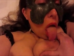 Entire lotta fun - having an intercourse all holes, squirt, creampie, atm