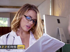 Doctors adventure - (Adriana Chechik, Xander Corvus) - pornography Preference Test - Brazzers