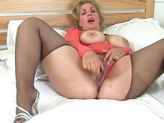 You shall not covet your neighbour's sexually available mom part 28
