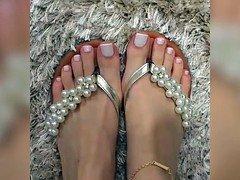 Dani's Beautiful Feet