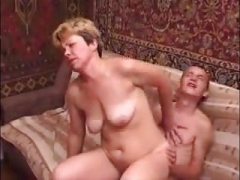 Moden Kvinde and also Ung Fyr (Danish Title)(Not Danish Porn) 14