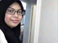 Turkish-arabic-asian hijapp mix picture 25