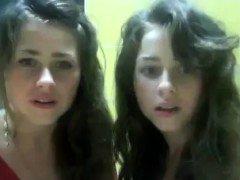 Gabi and Nati - Twin Sisters