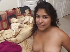 Indian Inexperienced Fucked To Get Pregnant In This Movie