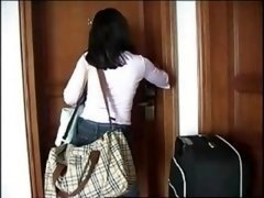 Indian Babe Fuckt In Hotel