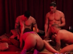 Young swingers satisfying each and every additional