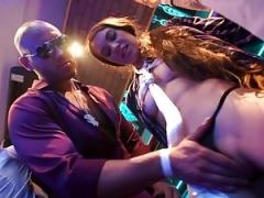 Club, Orgía, Fiesta, Estrella porno