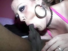 SUBMISSIVE WHITE Anal Soccer mom