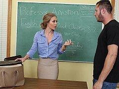 Handy teacher