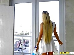 RealityKings - Getting down and dirty Hot Soccer mom
