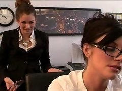 Allie and besides Andy - secretarys day