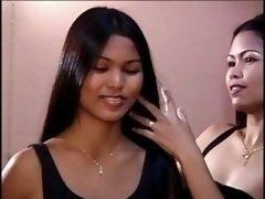 Thai lesbians