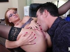 Sexy Love bubbles Blonde MILF Bangs Young and fresh Fuck pole Katja Kassin