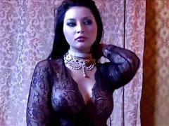 DO YOU Worship ME? - hardcore porn music movie lingerie making love