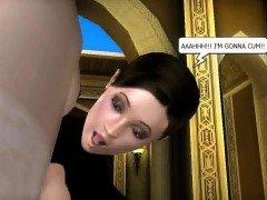 3D Film Absent Broker P2