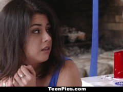 Legal teenPies - College Legal teen Creampied At Party