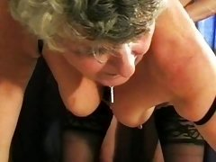 Sex-Granny 63 Complete years
