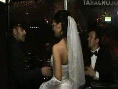 Wedding Real hardcore orgy