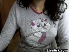 Cute Cam Girl From Turkey
