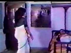 Extraordinaire Ancient Desi Porno Flick Featuring Warm Desi Auntie