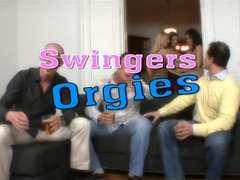 American Swinger Orgies