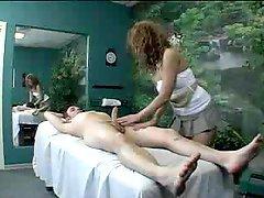 A Utterly Relaxing Massage