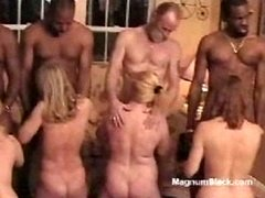Undressed sex thrall broads are put to their knees and also enjoy their portion of good love tool