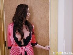 Ariella Ferrera In Cougar In Law
