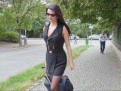 All the hottest, kinkiest sluts straight from Czech Republic