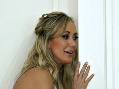 Bride To Be Brandi Admire Is As Lustful As Ever