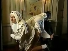 Nun adult entertainment