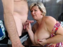 deluxe gilf banging on online camera grown-up couple banging cam