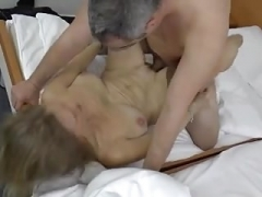 RAINA W. aka RADKA Czech big-breasted old Mom i`d like to fuck