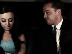 PURE TABOO Whitney Wright no 1 Gangbang Before School Prom