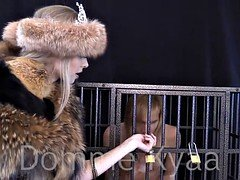 Fur female domination