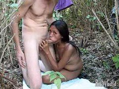 Outdoor Giving bj And besides Having an intercourse