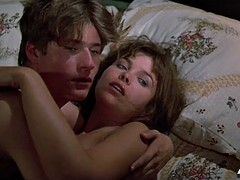 Judie Aronson, Camilla More in Friday The 13th Part IV
