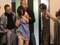 Me & my wife fuckign with chinese fella