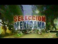 Dos Mexicanos  Mamando Y Cojiend...
