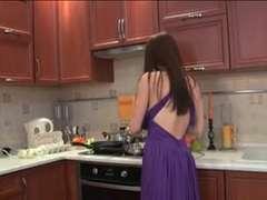 Big-Titted Merilyn Sakova - Video, Part 1