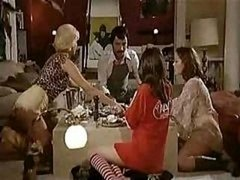 Retro French Adult entertainment With The Nurse Brigitte
