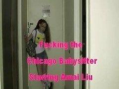 Fuckin The Chicago Babysitter St