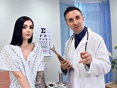 doctor adoctor adventures -  cunnilingus a zz medical study