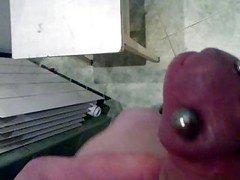 Piercing Purple rod 1