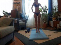 Undressed Workout