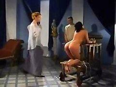 Dom Kyra Canes 2 Slaves