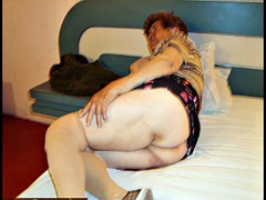 latinagranny old hot latina is relaxing