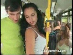 Banging in the bus